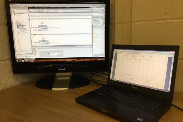 PLC Software Design – P3Controls